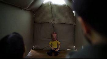 Bob's Discount Furniture TV Spot, 'Pillow Fort' - Thumbnail 1