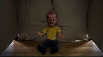 Bob's Discount Furniture TV Spot, 'Pillow Fort' - Thumbnail 4