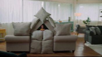 Bob's Discount Furniture TV Spot, 'Pillow Fort' - Thumbnail 5
