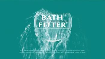 Bath Fitter Financing Event TV Spot, 'Luxury Hotel' - Thumbnail 10