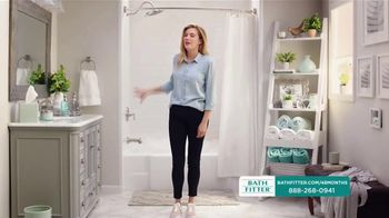 Bath Fitter Financing Event TV Spot, 'Luxury Hotel' - Thumbnail 2
