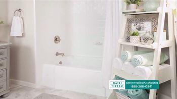 Bath Fitter TV Spot, 'Luxury Hotel'