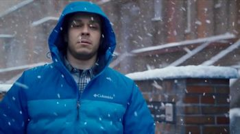 Columbia Sportswear TV Spot, 'Get Outside' - Thumbnail 9
