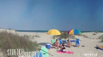 Visit Myrtle Beach TV Spot, 'Where America Comes to Play' Song by Hootie & the Blowfish - Thumbnail 4