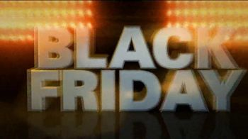 Ashley HomeStore Black Friday Sale TV Spot, 'Friday Is Here: Zero Percent Interest' - Thumbnail 1