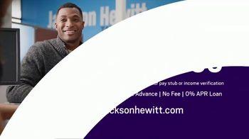 Jackson Hewitt TV Spot, 'Paystub Holiday' - Thumbnail 10