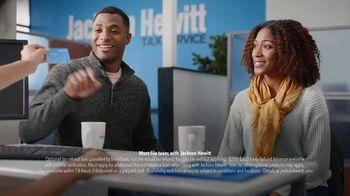 Jackson Hewitt TV Spot, 'Paystub Holiday' - Thumbnail 7