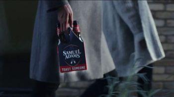 Samuel Adams TV Spot, 'Toast Someone' - Thumbnail 1