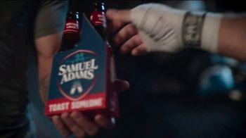 Samuel Adams TV Spot, 'Toast Someone' - Thumbnail 2