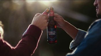 Samuel Adams TV Spot, 'Toast Someone'
