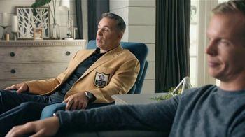 Lowe's Black Friday Deals TV Spot, 'Rod Pod: Drill or Driver' Featuring Kurt Warner - Thumbnail 2