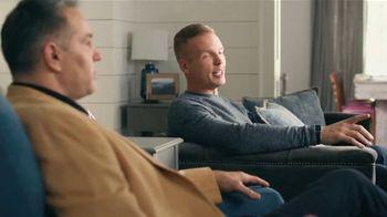 Lowe's Black Friday Deals TV Spot, 'Rod Pod: Drill or Driver' Featuring Kurt Warner - Thumbnail 4