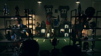 Lowe's Black Friday Deals TV Spot, 'Rod Pod: Drill or Driver' Featuring Kurt Warner - Thumbnail 5