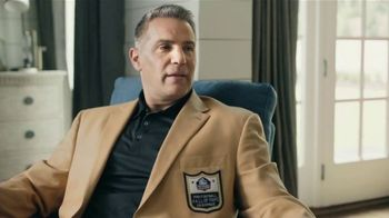 Lowe's Black Friday Deals TV Spot, 'Rod Pod: Drill or Driver' Featuring Kurt Warner