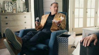 Lowe's Black Friday Deals TV Spot, 'Rod Pod: Drill or Driver' Featuring Kurt Warner - Thumbnail 7