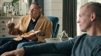 Lowe's Black Friday Deals TV Spot, 'Rod Pod: Drill or Driver' Featuring Kurt Warner - Thumbnail 8