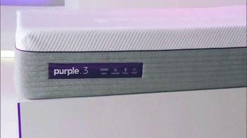 Purple Mattress TV Spot, 'Dish Nation: Free Pillow With Mattress Purchase'