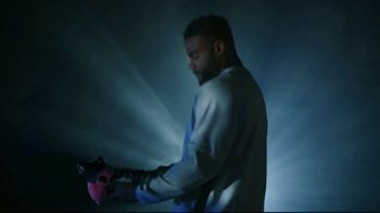 NFL TV Spot, 'My Cause, My Cleats: Suicide Prevention' Featuring Solomon Thomas - Thumbnail 7