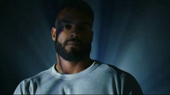 NFL TV Spot, 'My Cause, My Cleats: Suicide Prevention' Featuring Solomon Thomas