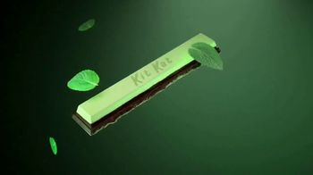 KitKat Duos TV Spot, 'Minty Flavor'