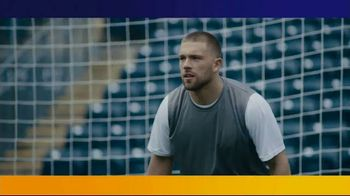 VISA TV Spot, 'NFL: Where Would You Like to Be?' Featuring Zach and Julie Ertz - Thumbnail 1