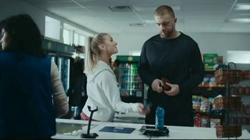 VISA TV Spot, 'NFL: Where Would You Like to Be?' Featuring Zach and Julie Ertz - Thumbnail 5