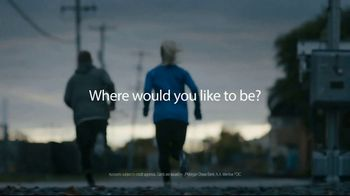 VISA TV Spot, 'NFL: Where Would You Like to Be?' Featuring Zach and Julie Ertz - Thumbnail 7