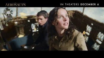 The Aeronauts - Alternate Trailer 3