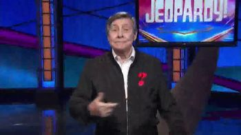 Jeopardy.com Store TV Spot, 'All Things Jeopardy: Exclusive Black Bomber Jacket'