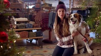 Bass Pro Shops Holiday Sale TV Spot, 'Notch Neck Sweater, Flannel Shirt and Jumbo Play Sets ' - Thumbnail 2