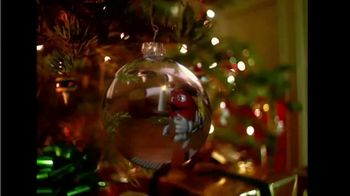 M&M's TV Spot, 'Fainting Santa' - Thumbnail 2