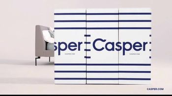 Casper Black Friday and Cyber Monday Sale TV Spot, 'Best Deal Ever: 15% Off' - Thumbnail 10