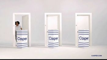Casper Black Friday and Cyber Monday Sale TV Spot, 'Best Deal Ever: 15% Off' - Thumbnail 2