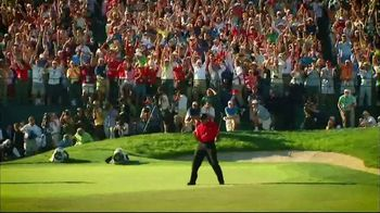 U.S. Open TV Spot, 'Holidays: Golf's Most Storied Championship' - 82 commercial airings