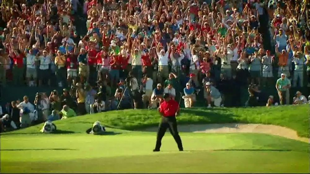 U.S. Open TV Commercial, 'Holidays: Golf's Most Storied Championship'