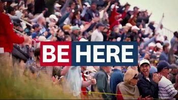 U.S. Open TV Spot, 'Holidays: Golf's Most Storied Championship' - Thumbnail 9