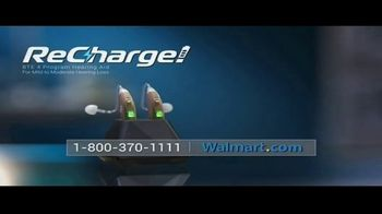 Hearing Assist ReCharge TV Spot, 'I Love You, Dad: $498.88' - Thumbnail 4