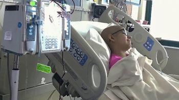 St. Jude Children's Research Hospital TV Spot, 'Tina' [Spanish] - Thumbnail 3