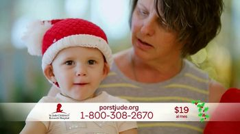 St. Jude Children's Research Hospital TV Spot, 'Tina' [Spanish] - Thumbnail 6