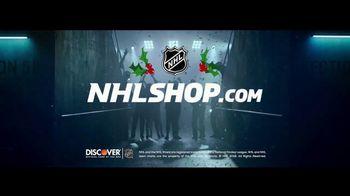 NHL Shop TV Spot, 'A Classic Thanksgiving Showdown' - Thumbnail 10