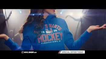 NHL Shop TV Spot, 'A Classic Thanksgiving Showdown' - Thumbnail 7