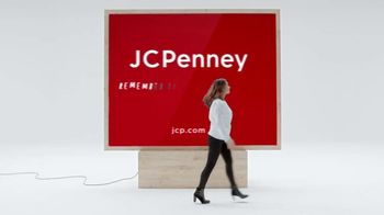 JCPenney Cyber Days TV Spot, 'Nike, Bedding and Electronics' - Thumbnail 10