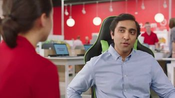Office Depot & OfficeMax TV Spot, 'Next Day Shipping & 1-Hour Pickup: Identity'