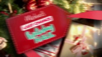 Michaels Last Chance Holiday Haul TV Spot, 'Christmas Decor, Floral, Ornaments and Trees'