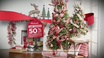 Last Chance Holiday Haul: Christmas Decor, Floral, Ornaments and Trees thumbnail