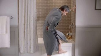 Kohler Walk-In Bath TV Spot, 'Independence With Peace of Mind: $1,000 Off' - Thumbnail 1