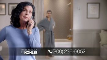 Kohler Walk-In Bath TV Spot, 'Independence With Peace of Mind: $1,000 Off' - Thumbnail 2