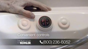 Kohler Walk-In Bath TV Spot, 'Independence With Peace of Mind: $1,000 Off' - Thumbnail 6