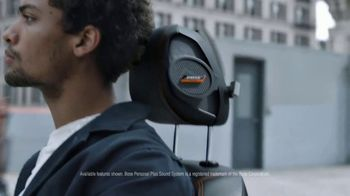 2020 Nissan Kicks TV Spot, 'Flex Your Tech' Song by Louis the Child, K.Flay [T1] - Thumbnail 2