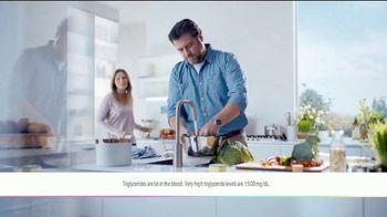 Vascepa TV Spot, 'Managing Lipids' - Thumbnail 1